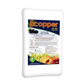 Foto Ecopper 20 Bordeaux