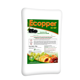 Foto Ecopper 50