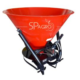 Foto Spandiconcime F 500 in ferro