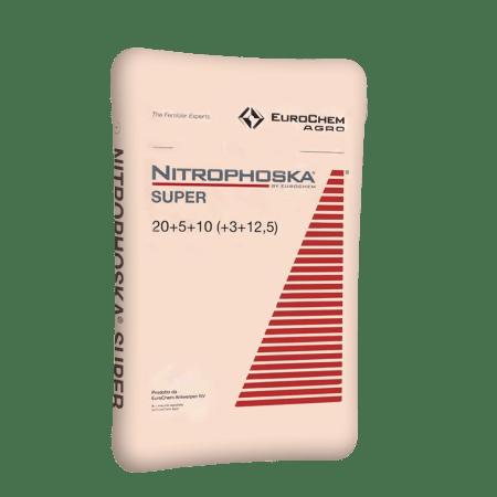 Nitrophoska Super 20-5-10 | SKL Biosynthesis