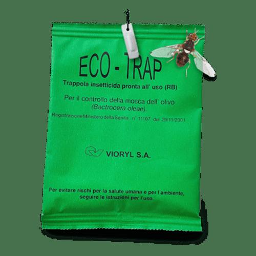 Foto di Eco-Trap (Mosca dell'olivo)