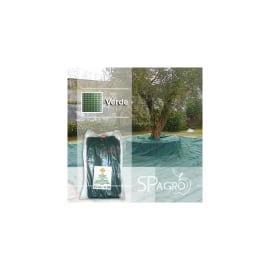 Foto Rete di raccolta olive Verde 100 gr./m2