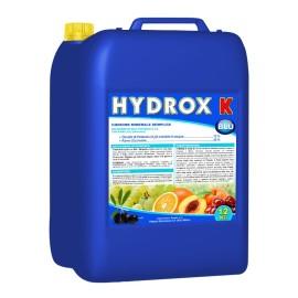 Foto Hydrox K blu